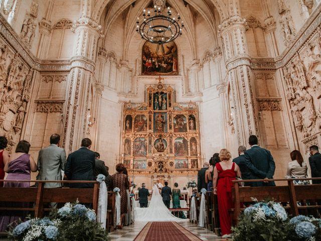 La boda de Cristian y Marta en Toledo, Toledo 30