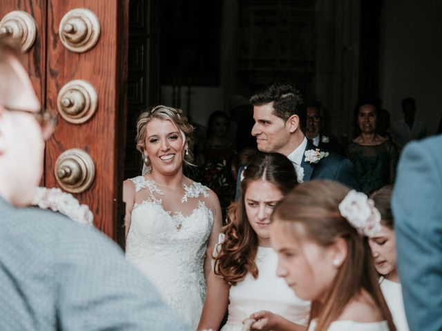La boda de Cristian y Marta en Toledo, Toledo 33