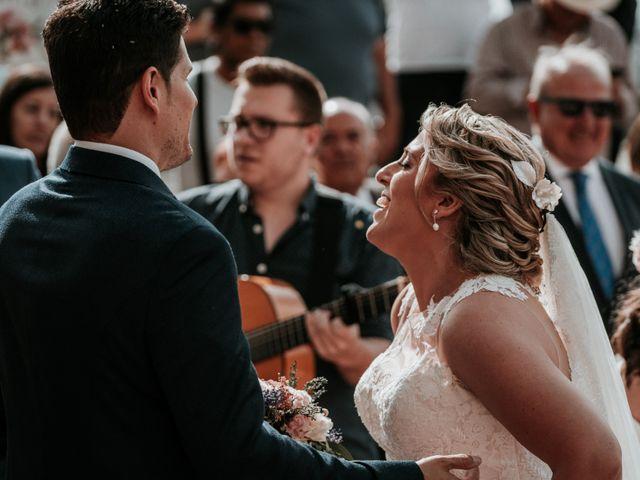 La boda de Cristian y Marta en Toledo, Toledo 35