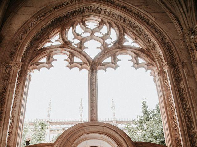 La boda de Cristian y Marta en Toledo, Toledo 40