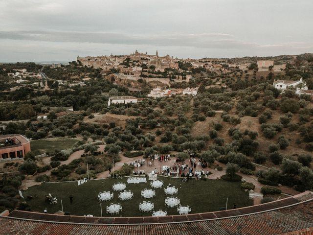 La boda de Cristian y Marta en Toledo, Toledo 45