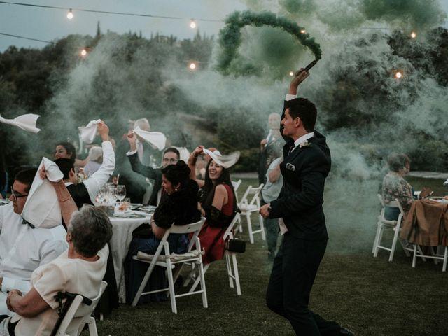 La boda de Cristian y Marta en Toledo, Toledo 50