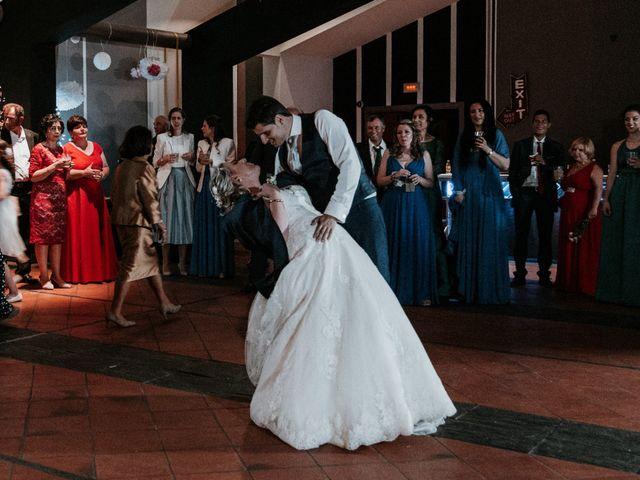 La boda de Cristian y Marta en Toledo, Toledo 56