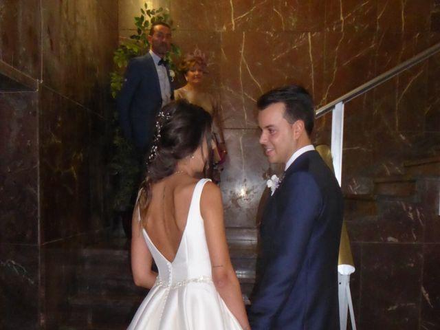 La boda de Ander y María en Errenteria, Guipúzcoa 3