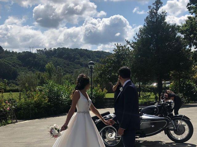 La boda de Ander y María en Errenteria, Guipúzcoa 4