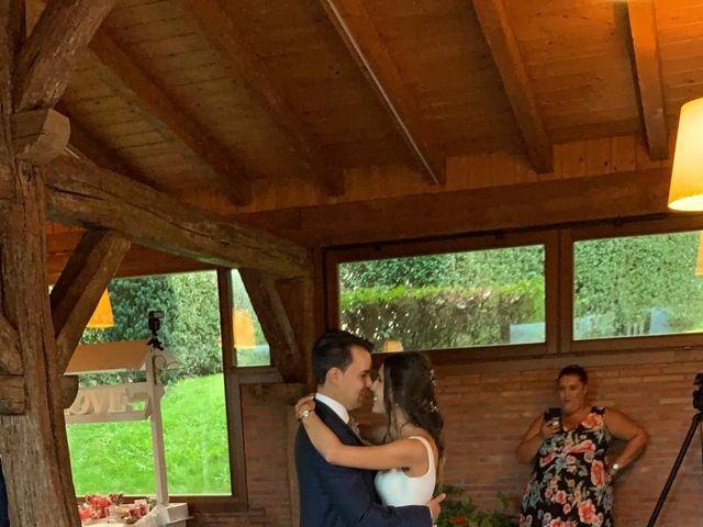 La boda de Ander y María en Errenteria, Guipúzcoa 5