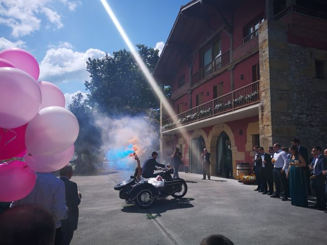 La boda de Ander y María en Errenteria, Guipúzcoa 6