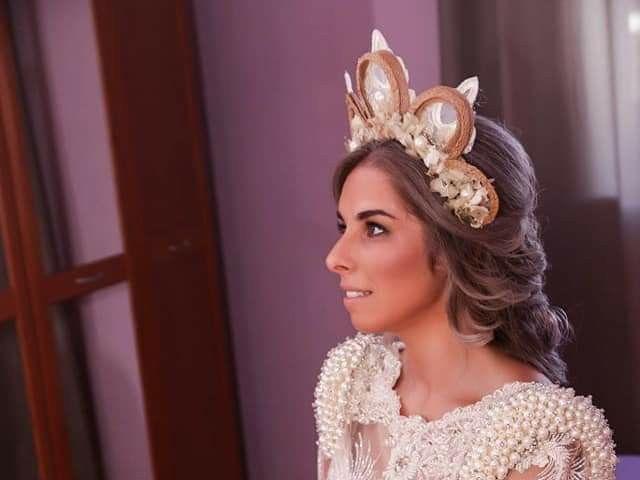 La boda de Luis Miguel y Ines Cristina en Montehermoso, Cáceres 6