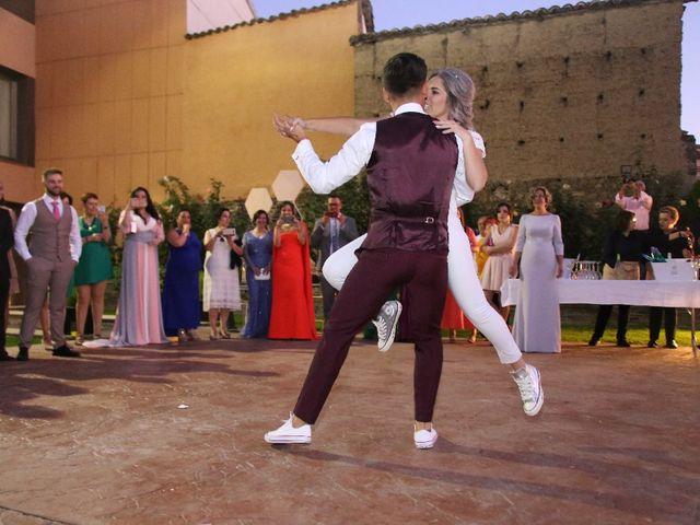 La boda de Luis Miguel y Ines Cristina en Montehermoso, Cáceres 7
