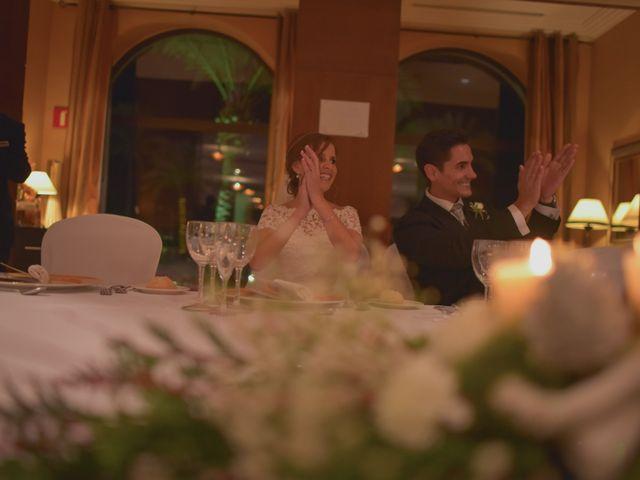 La boda de Javier y Isabel en Nueva Cartagena, Murcia 3