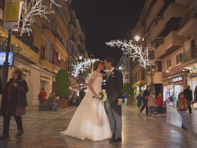 La boda de Javier y Isabel en Nueva Cartagena, Murcia 4