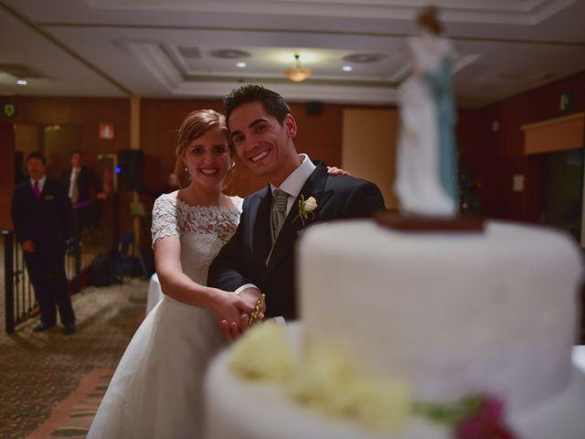 La boda de Javier y Isabel en Nueva Cartagena, Murcia 5