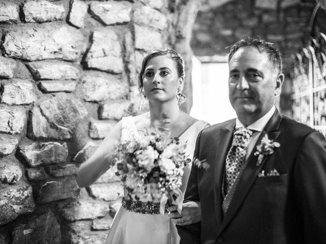 La boda de Unai y Leire en Getxo, Vizcaya 16