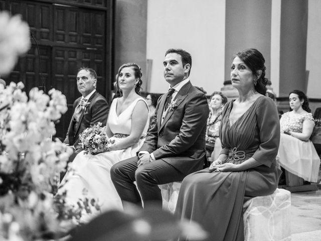 La boda de Unai y Leire en Getxo, Vizcaya 18