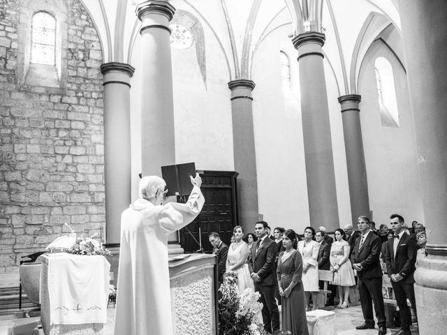 La boda de Unai y Leire en Getxo, Vizcaya 19