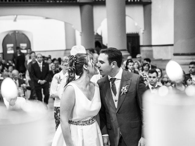 La boda de Unai y Leire en Getxo, Vizcaya 23