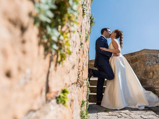 La boda de Unai y Leire en Getxo, Vizcaya 35