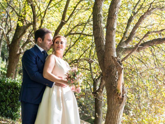 La boda de Unai y Leire en Getxo, Vizcaya 38