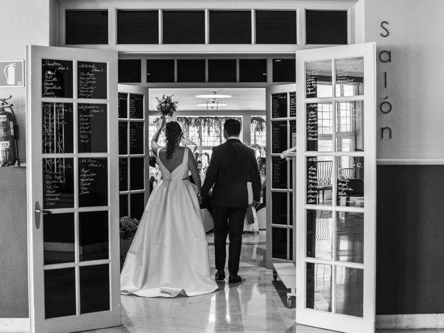 La boda de Unai y Leire en Getxo, Vizcaya 41