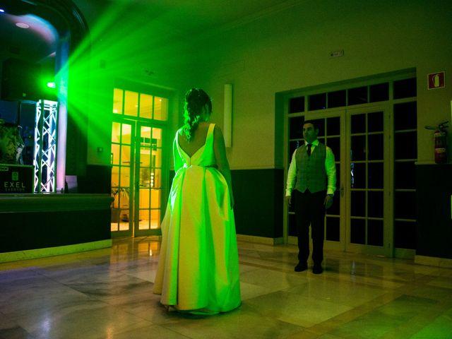 La boda de Unai y Leire en Getxo, Vizcaya 48