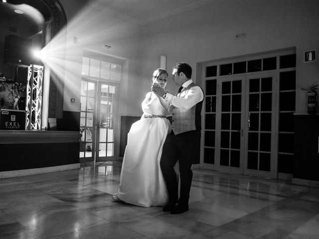 La boda de Unai y Leire en Getxo, Vizcaya 50