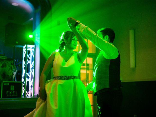 La boda de Unai y Leire en Getxo, Vizcaya 51