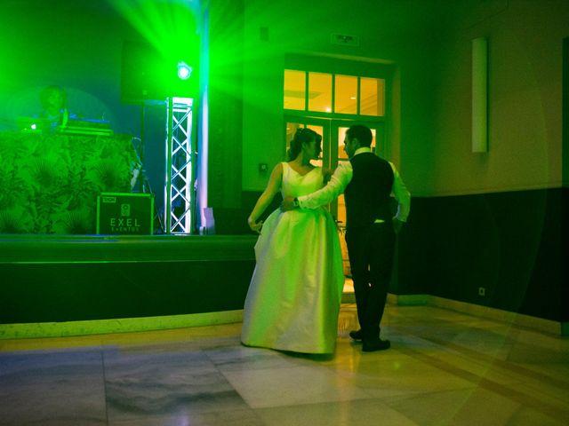 La boda de Unai y Leire en Getxo, Vizcaya 53