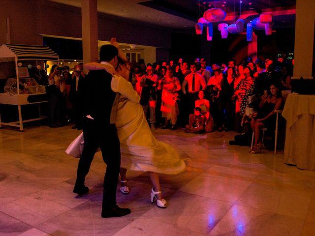 La boda de Unai y Leire en Getxo, Vizcaya 54