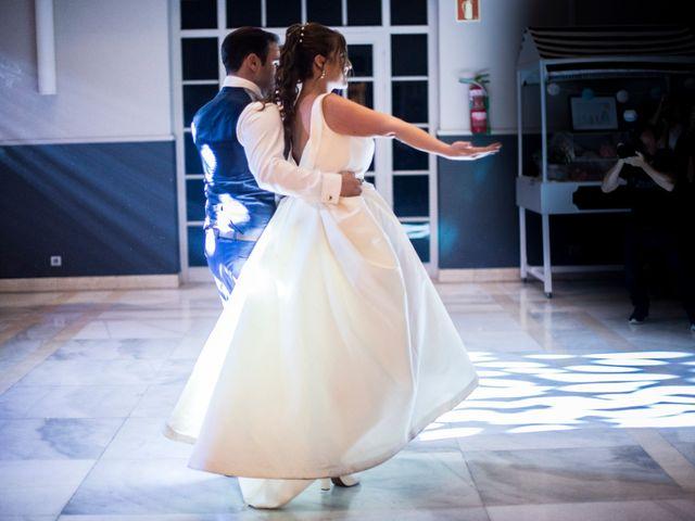 La boda de Unai y Leire en Getxo, Vizcaya 55