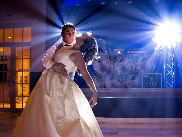 La boda de Unai y Leire en Getxo, Vizcaya 57