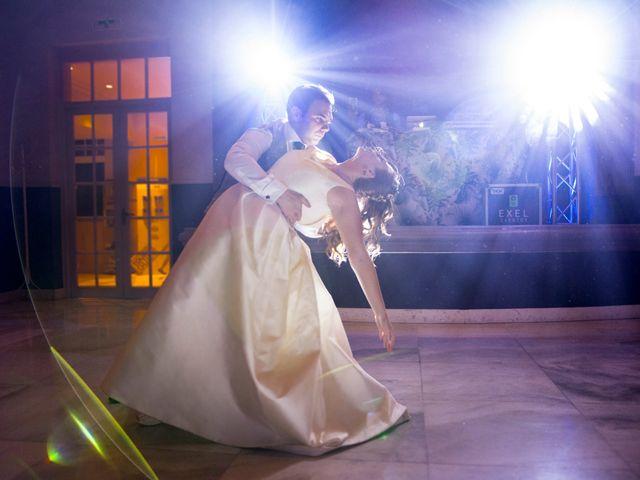 La boda de Leire y Unai