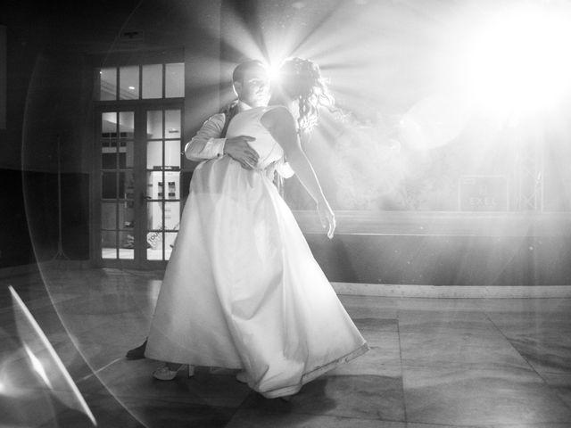 La boda de Unai y Leire en Getxo, Vizcaya 58