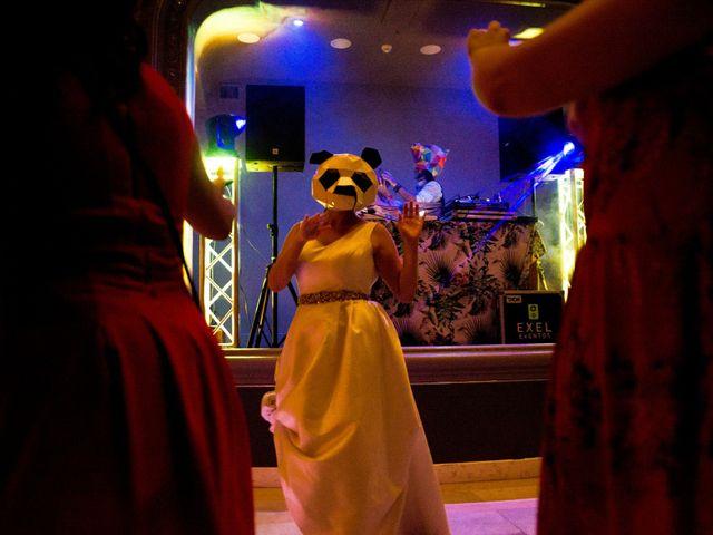 La boda de Unai y Leire en Getxo, Vizcaya 65