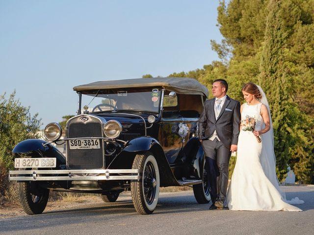 La boda de Elena y Kisko