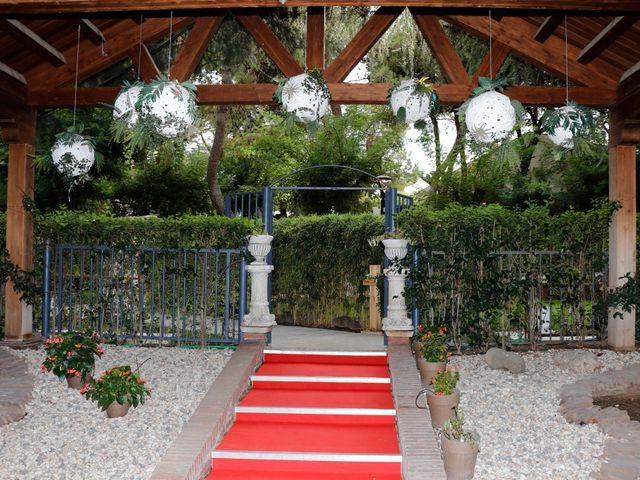 La boda de Rubén y Cristina en Madrid, Madrid 3