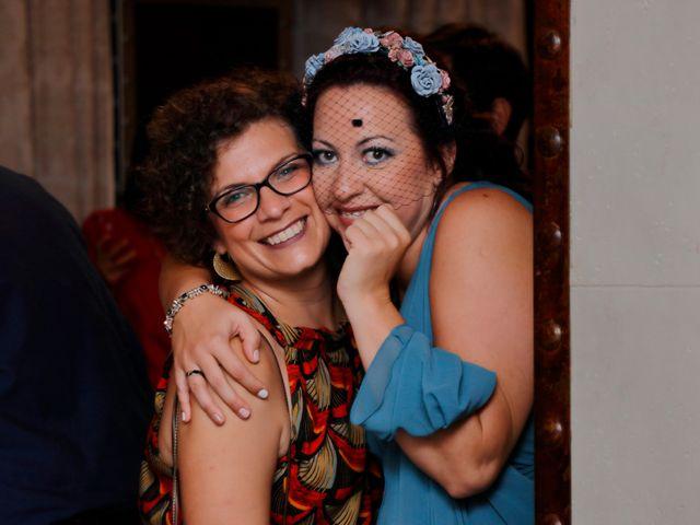 La boda de Rubén y Cristina en Madrid, Madrid 24