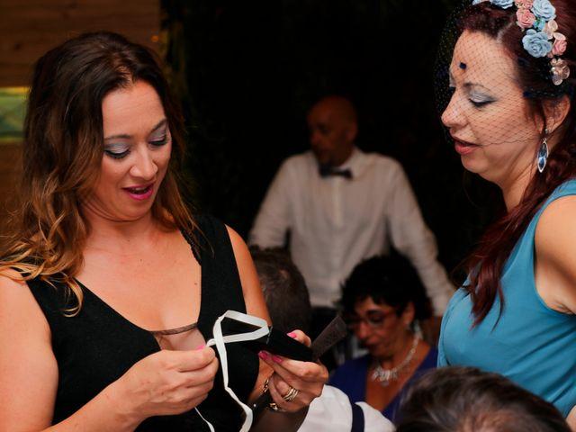 La boda de Rubén y Cristina en Madrid, Madrid 26