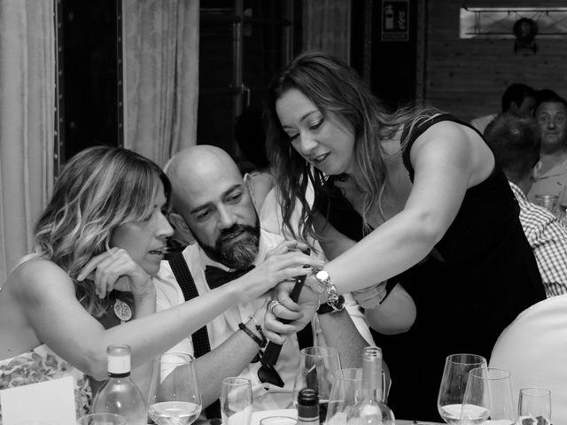 La boda de Rubén y Cristina en Madrid, Madrid 29