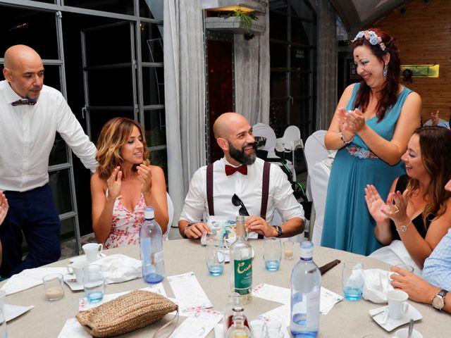 La boda de Rubén y Cristina en Madrid, Madrid 30