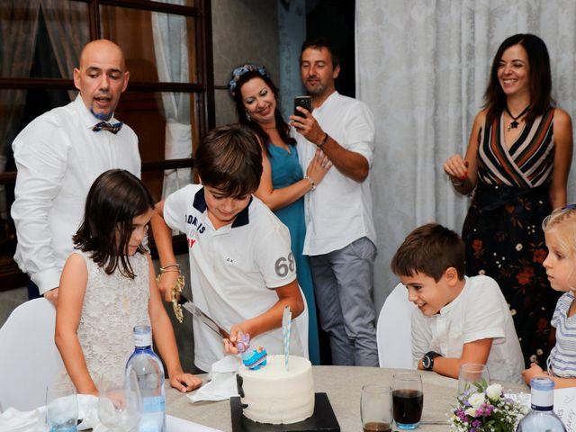La boda de Rubén y Cristina en Madrid, Madrid 32