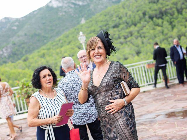 La boda de Manuel y Yéssica en Favara, Valencia 34