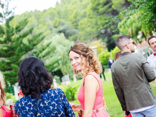 La boda de Manuel y Yéssica en Favara, Valencia 36