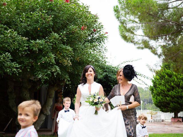 La boda de Manuel y Yéssica en Favara, Valencia 44