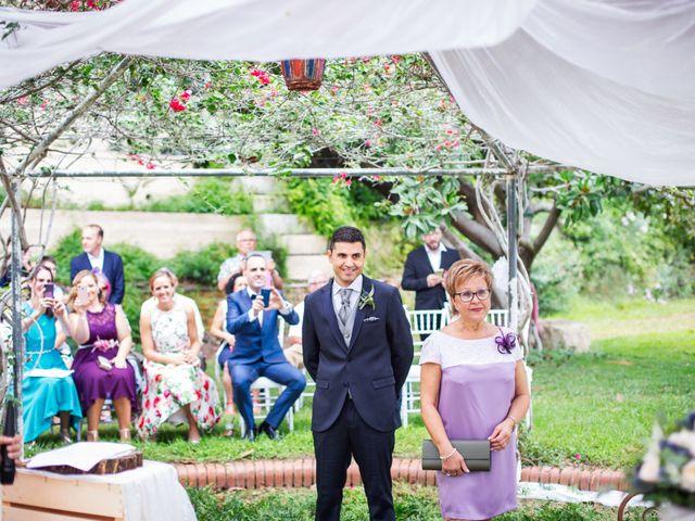 La boda de Manuel y Yéssica en Favara, Valencia 45