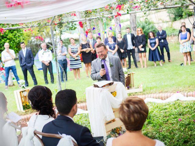 La boda de Manuel y Yéssica en Favara, Valencia 46