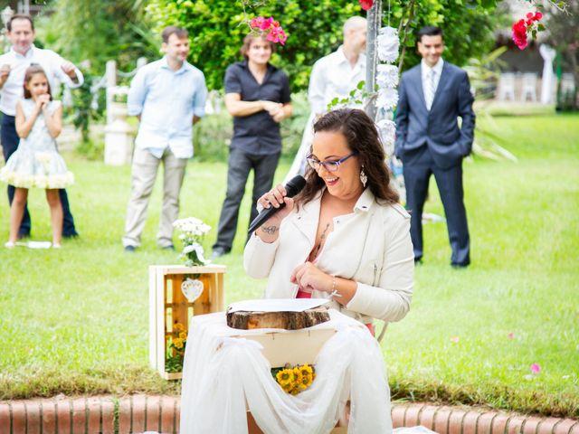 La boda de Manuel y Yéssica en Favara, Valencia 47