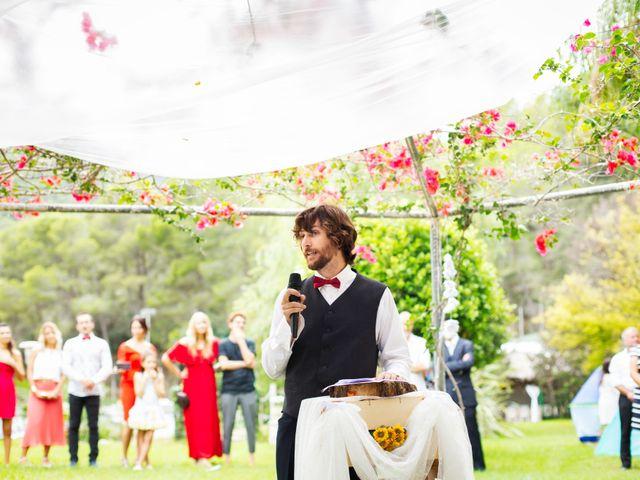 La boda de Manuel y Yéssica en Favara, Valencia 48