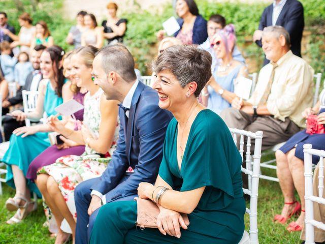 La boda de Manuel y Yéssica en Favara, Valencia 49