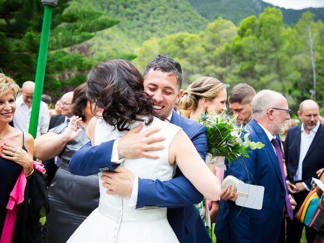 La boda de Manuel y Yéssica en Favara, Valencia 55