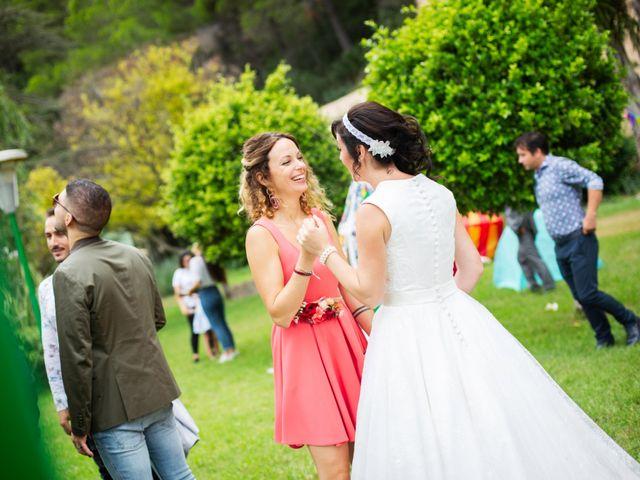 La boda de Manuel y Yéssica en Favara, Valencia 56